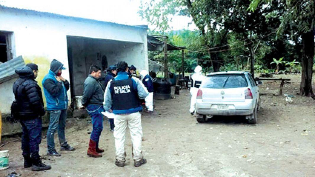Juicio por joven panadero enterrado vivo en Salta: cinco acusados