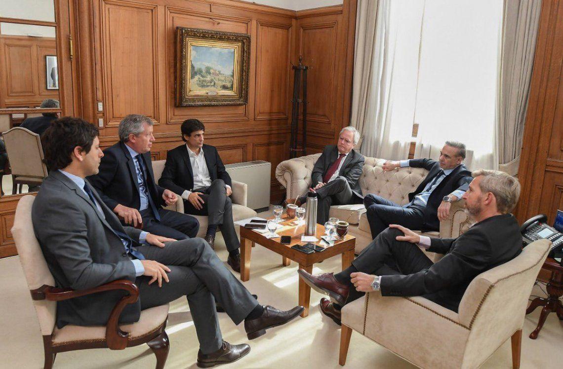 Reperfilamiento: el gobierno negociará con la oposición antes de enviar el proyecto al congreso