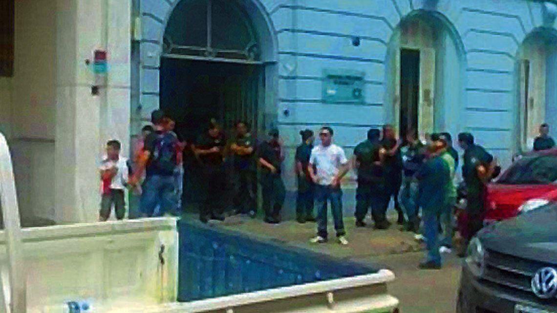 Masacre de Pergamino: juzgan a seis policías de la bonaerense