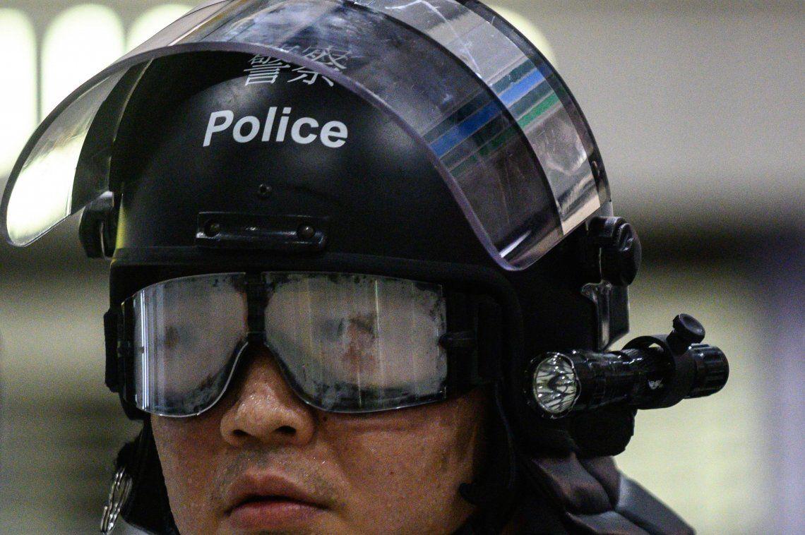 China: ocho estudiantes muertos por el ataque de un hombre en una escuela