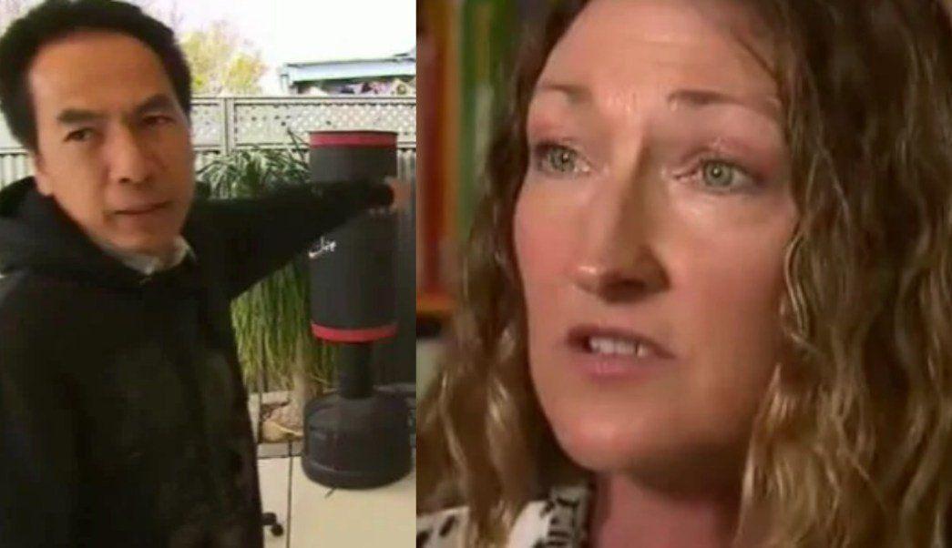 Mujer vegana denunció a su vecino por hacer muchos asados
