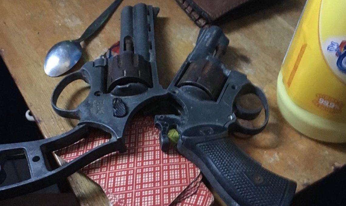 La Matanza: detuvieron a tres personas por el crimen del policía en Ciudad Evita Jonathan Emmanuel Benítez