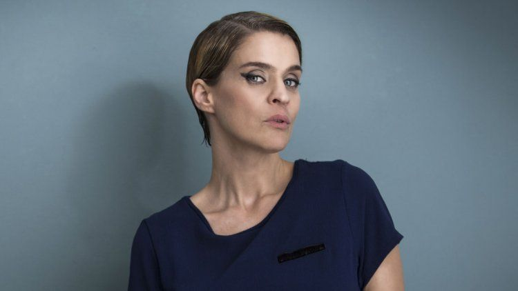 Leticia Brédice denunció otra vez a su pareja