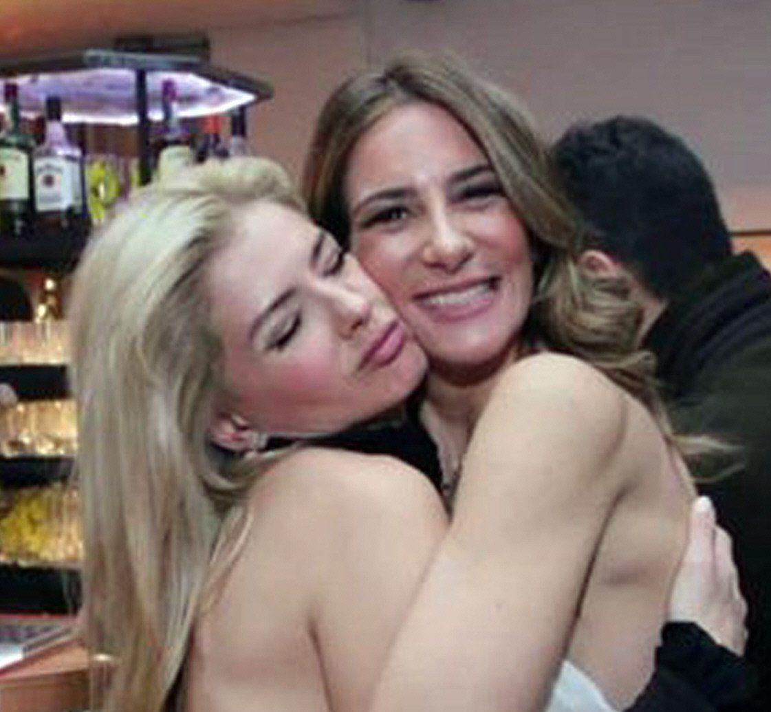 Puli, la amiga de Pampita, complicada por la aparición de nuevas fotos con la China Suárez