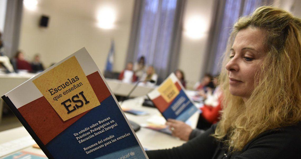 Educación Sexual Integral: su importancia pedagógica y para la prevención y denuncia de abusos infantiles