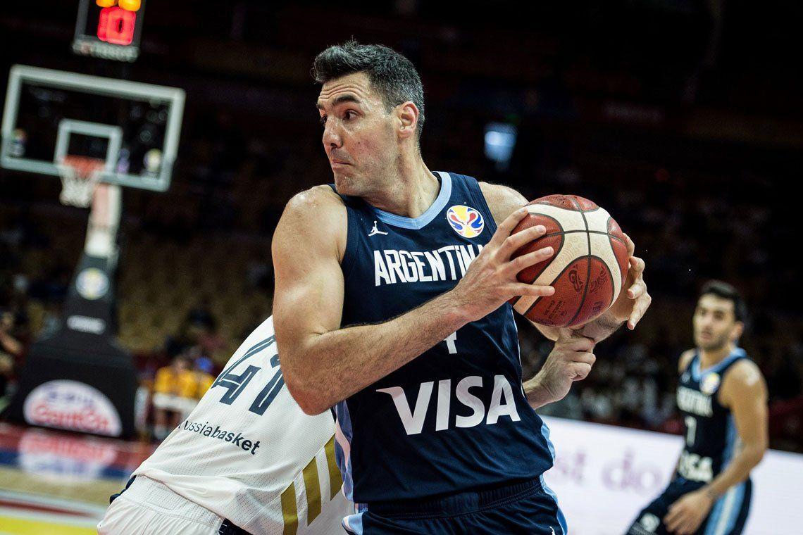 Basquetbol: gracias a EEUU, Argentina clasificó a los Juegos Olímpicos Tokio 2020