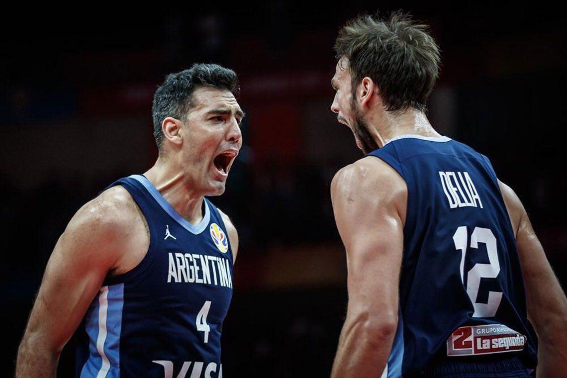 Mundial de Básquet de China 2019: Argentina venció a Rusia y avanzó a segunda ronda como primera en su grupo