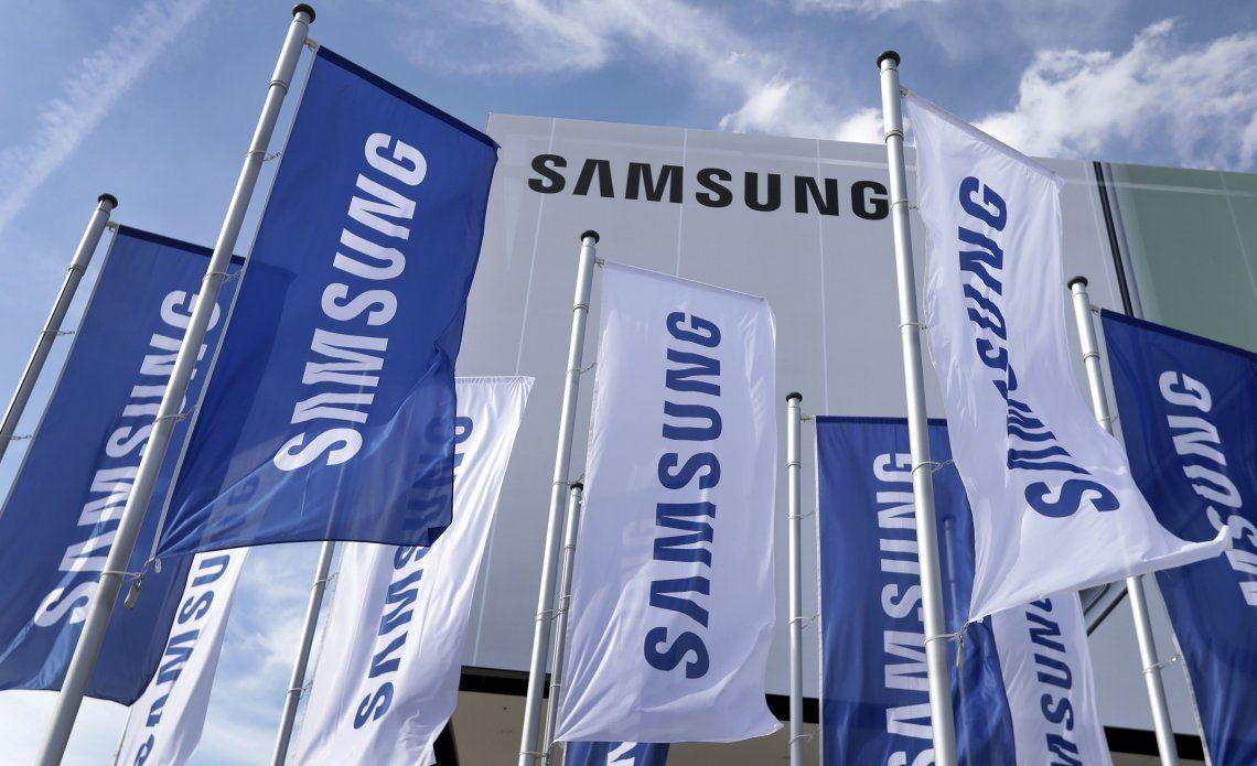 Galaxy A90, el nuevo equipo de Samsung con 5G