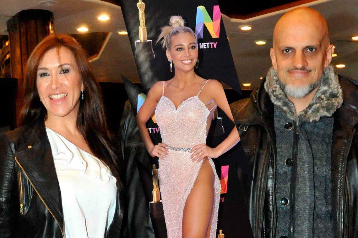 Valeria Archimó sigue desconfiando de Guillermo Marín y Sol Pérez