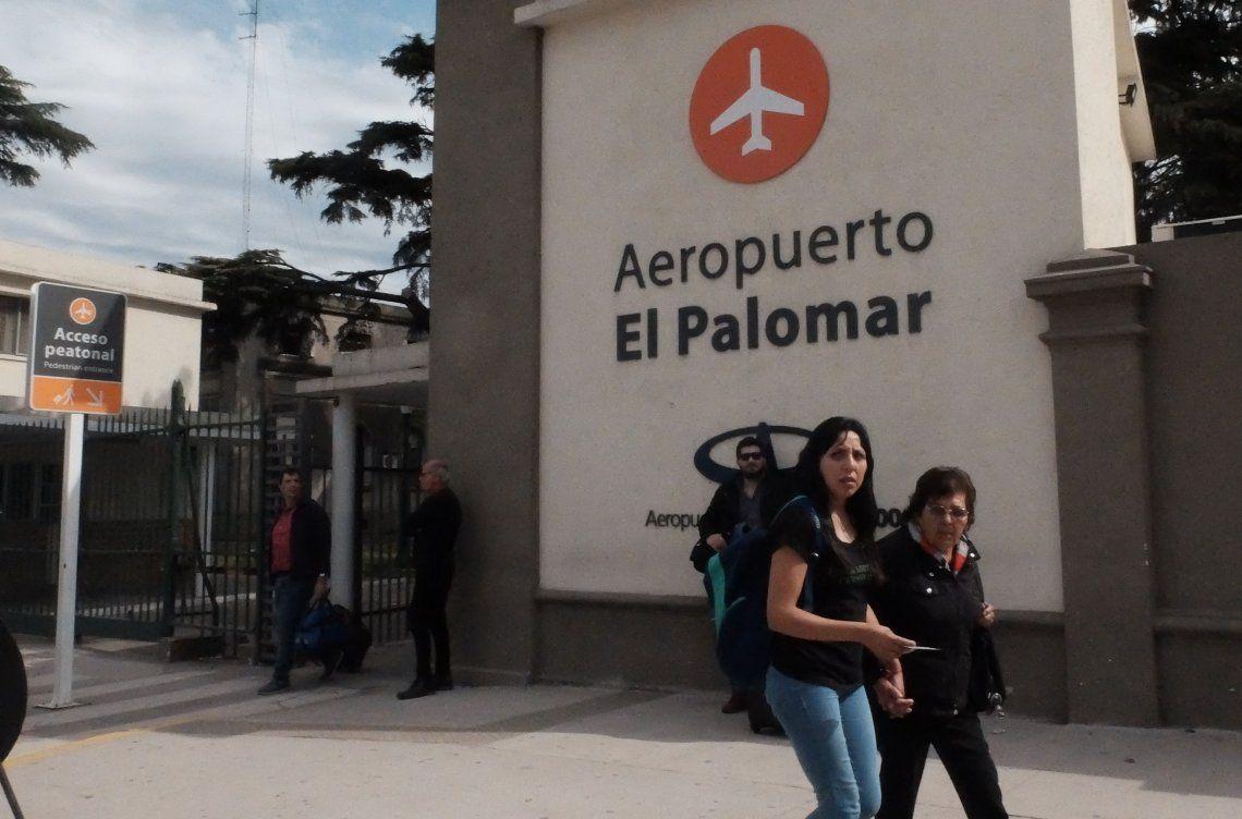 Aeropuerto de El Palomar: reclamos de vecinos y la prohibición de vuelos nocturnos