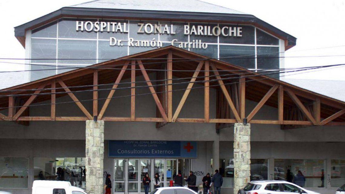 Río Negro: cobrarán la atención médica a chilenos en hospitales públicos