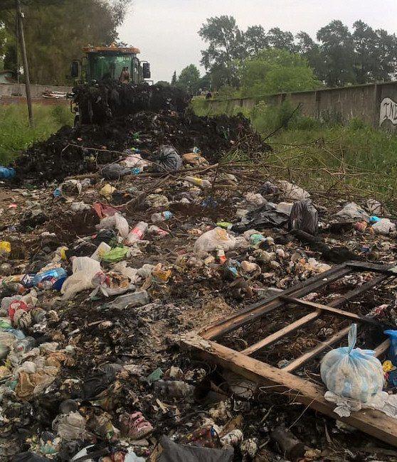 Duras críticas al decreto de importación de residuos y materiales reciclados