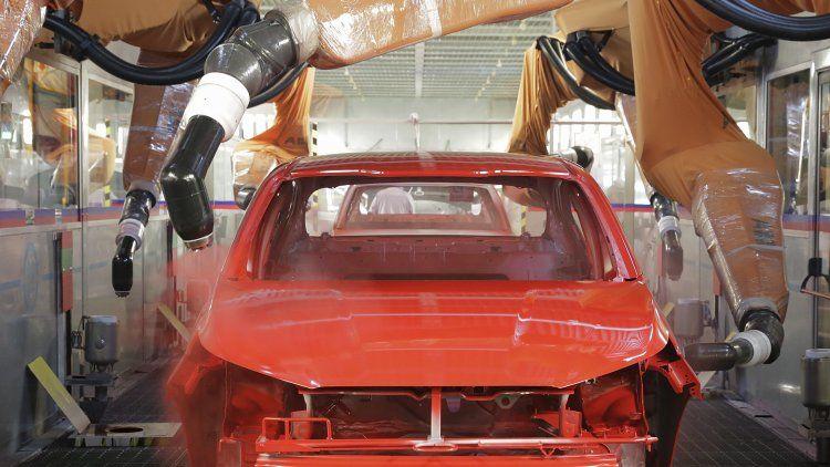 El retroceso en la industria automotriz arrastra al freno a toda la actividad de un sector ya castigado.