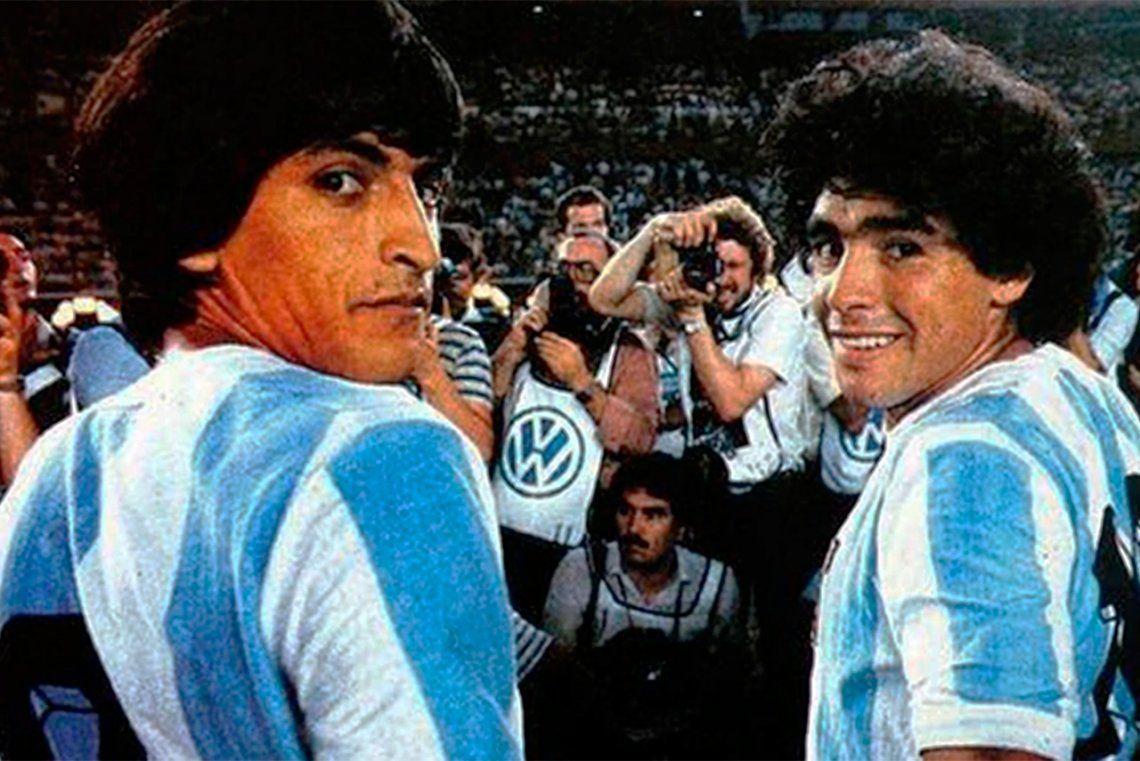 Menotti y el recuerdo de la Selección Argentina Sub-20 campeona, a 40 años del Mundial de Tokio: Diego Maradona y Ramón Díaz eran Pelé y Coutinho