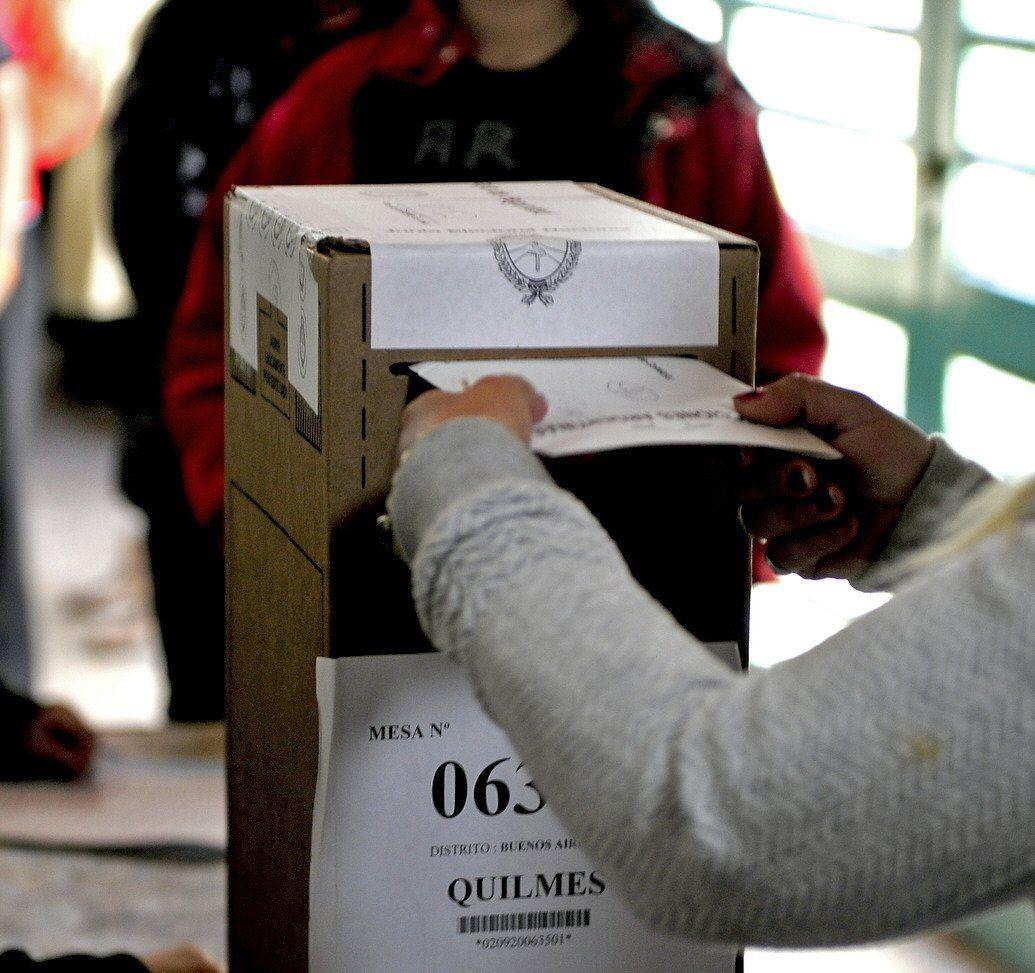 La campaña para las elecciones presidenciales comenzará este sábado.