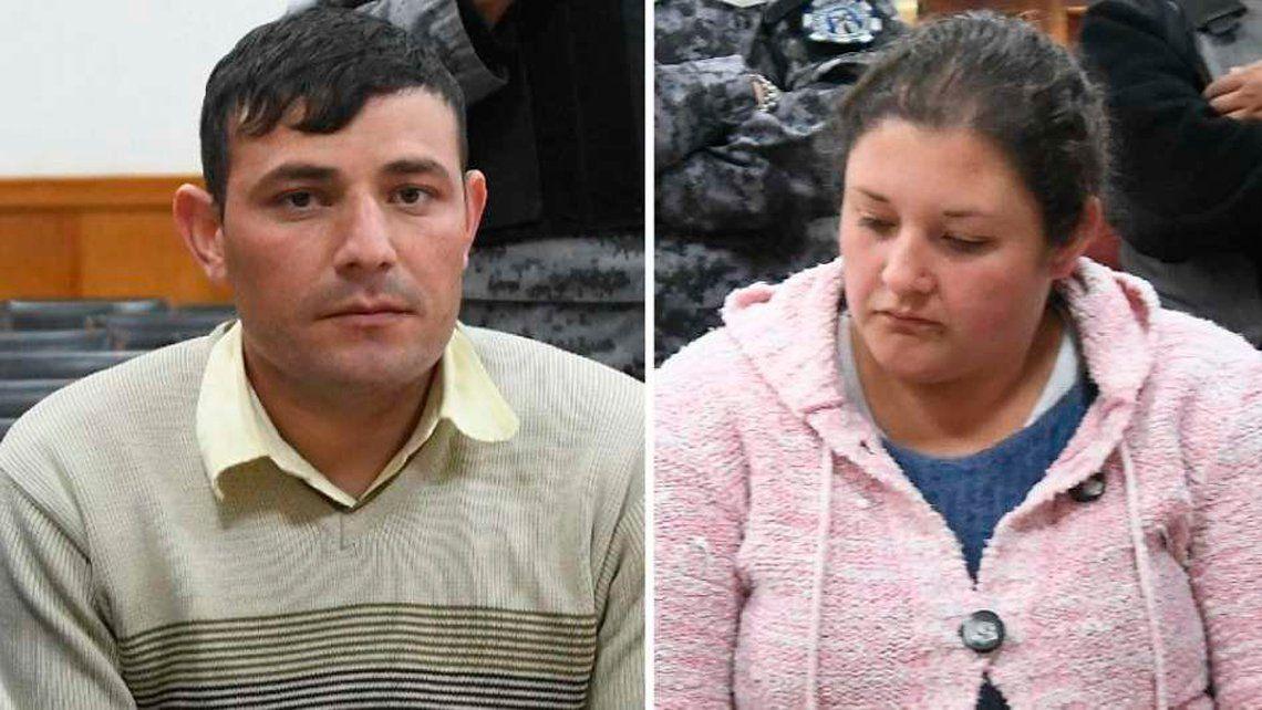 Mendoza: le dieron perpetua a los padres que mataron a golpes a su hijo de casi 2 años en Tupungato