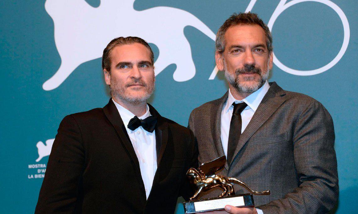 Joker ganó el León de Oro en el Festival de Venecia y marcó un hito para las adaptaciones de cómics