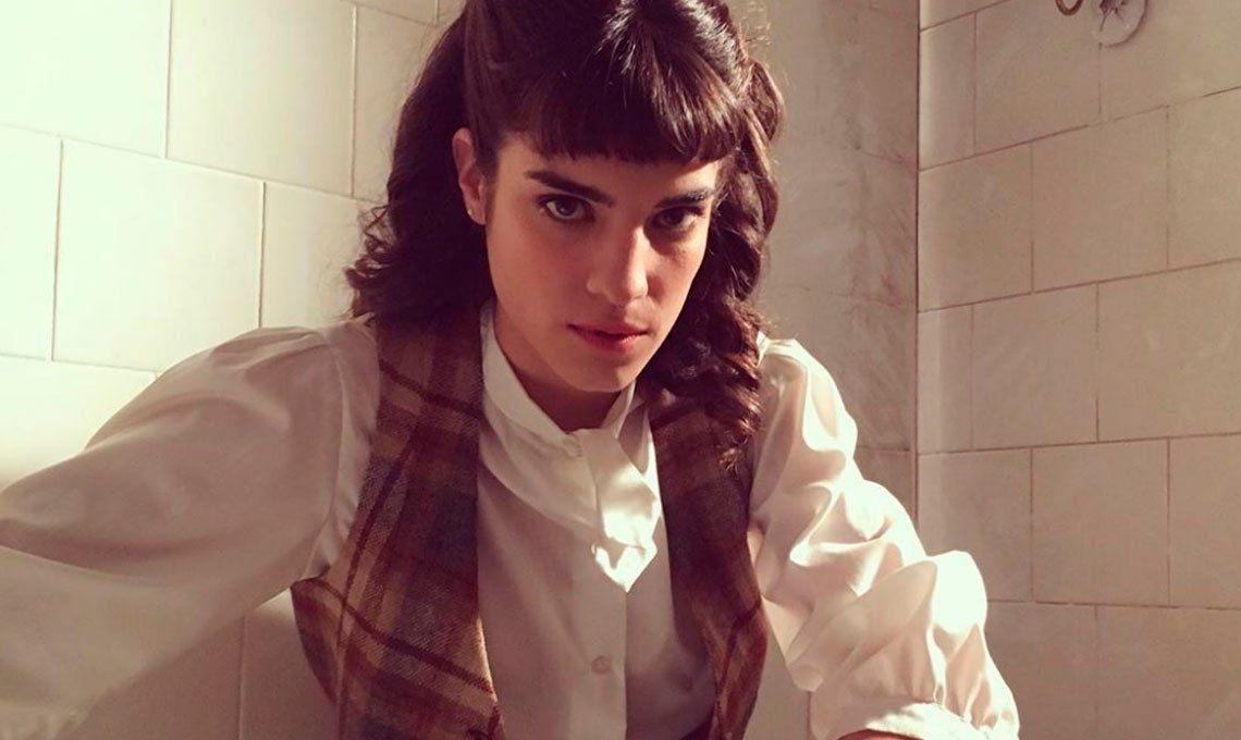 Malena Sánchez: Toda mi vida lloré porque los varones me dejan de lado del fútbol y los asados