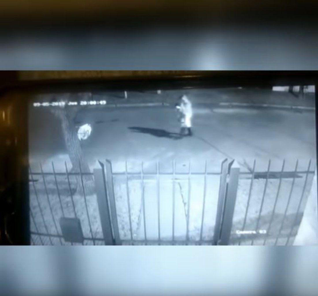 Impactante: el video que muestra los últimos segundos de la mujer asesinada en Mar del Plata y que es clave para resolver el caso