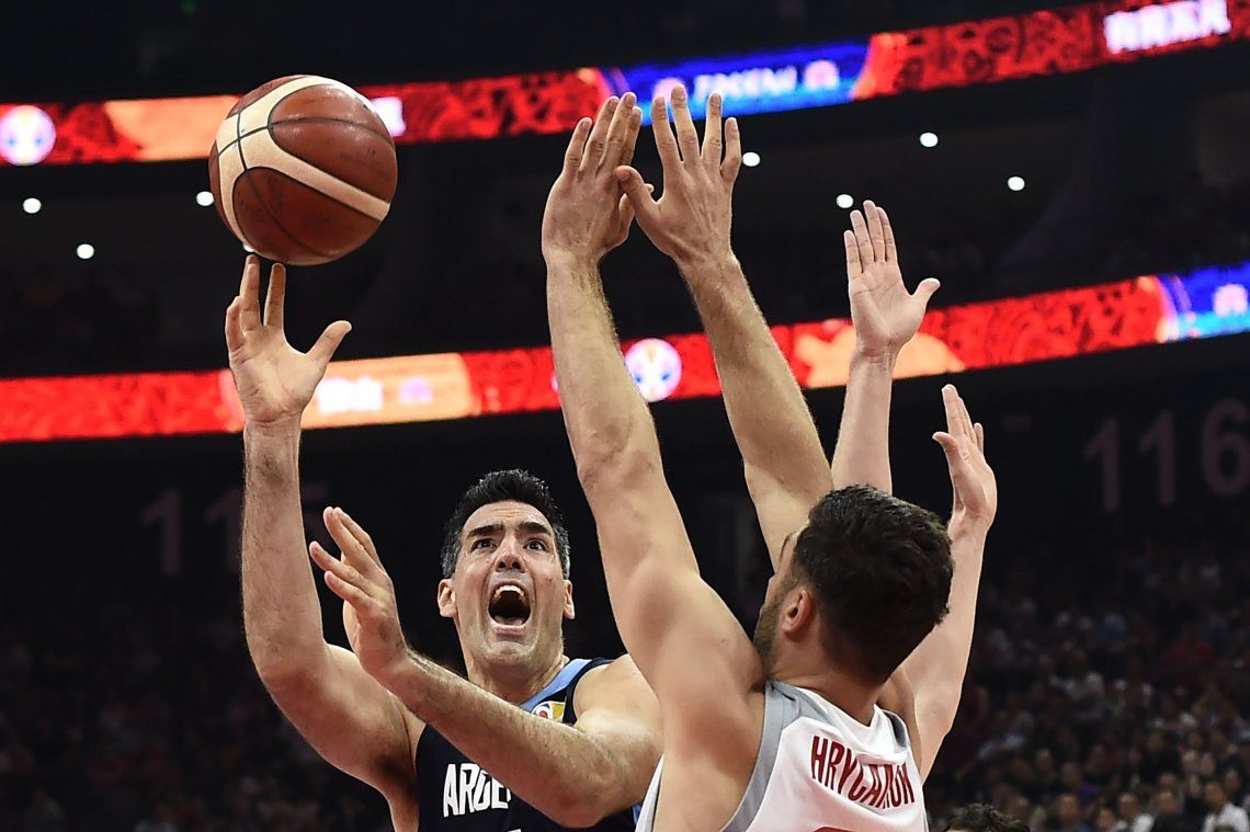 Argentina le ganó a Polonia y quedó en la cima del Grupo I
