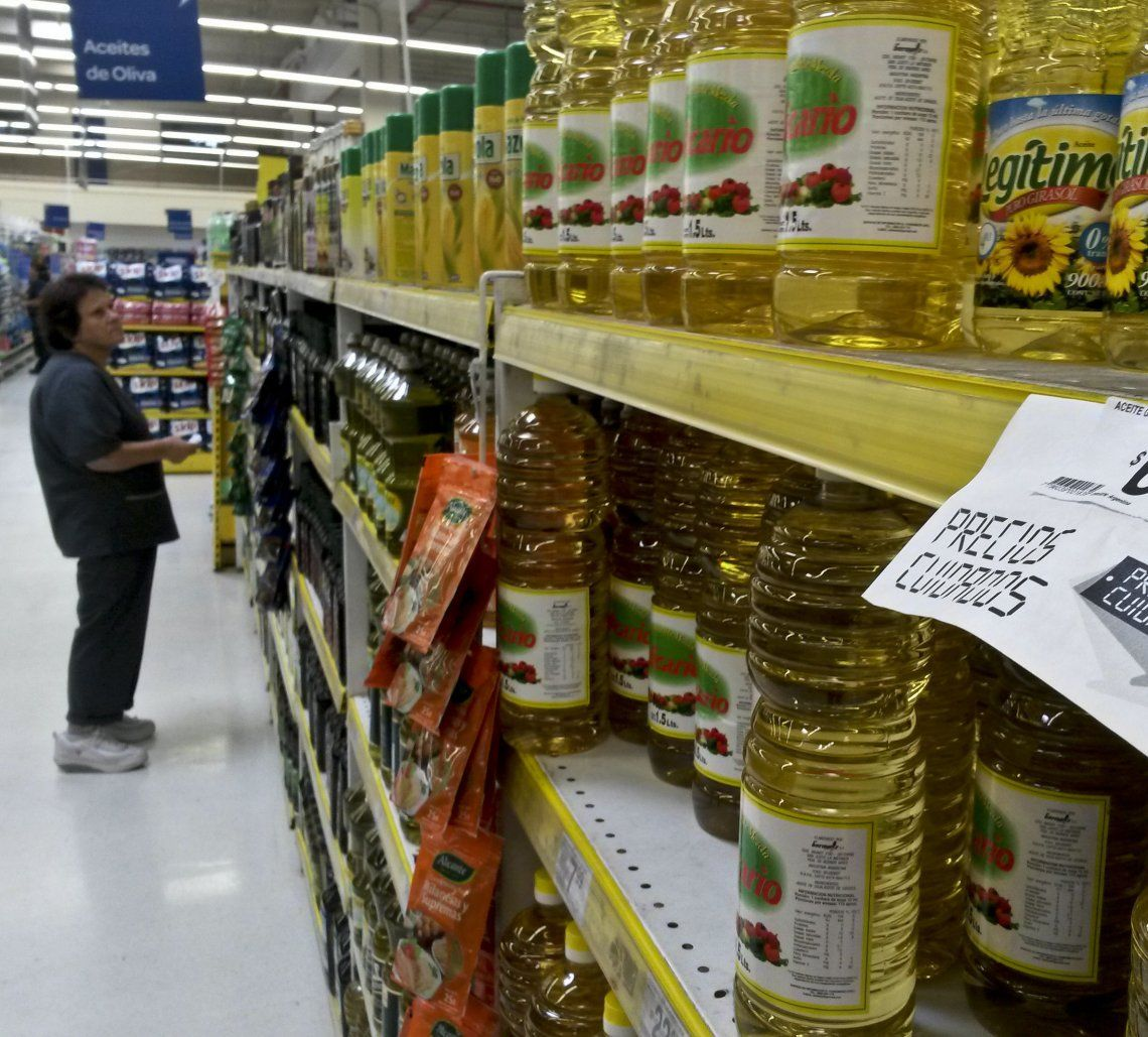 El impacto de la medida fue positivo sólo en las cadenas de supermercados.