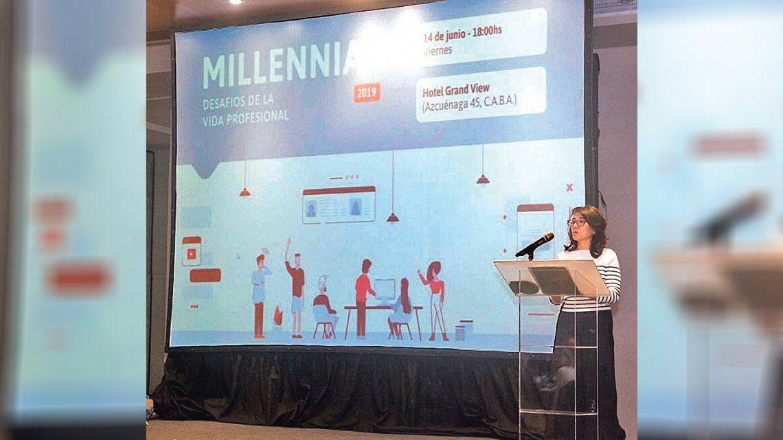 Jóvenes coreanos se forman para contribuir a Argentina