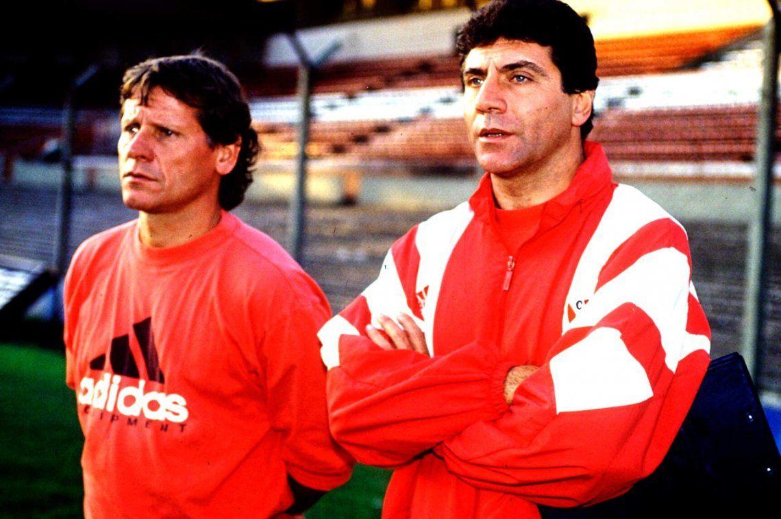 Falleció el ex futbolista de la Selección Argentina Carlos Squeo