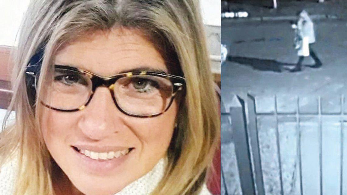 Mar del Plata: analizan un video para dar con el asesino de Karina Fragoso