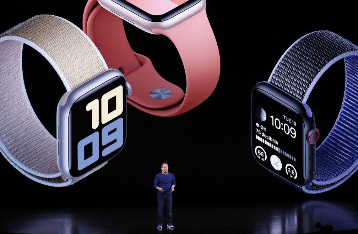 Todas las novedades que presentó Apple en su tradicional evento: iphone, iPad, Watch Series 5, Arcade y TV+