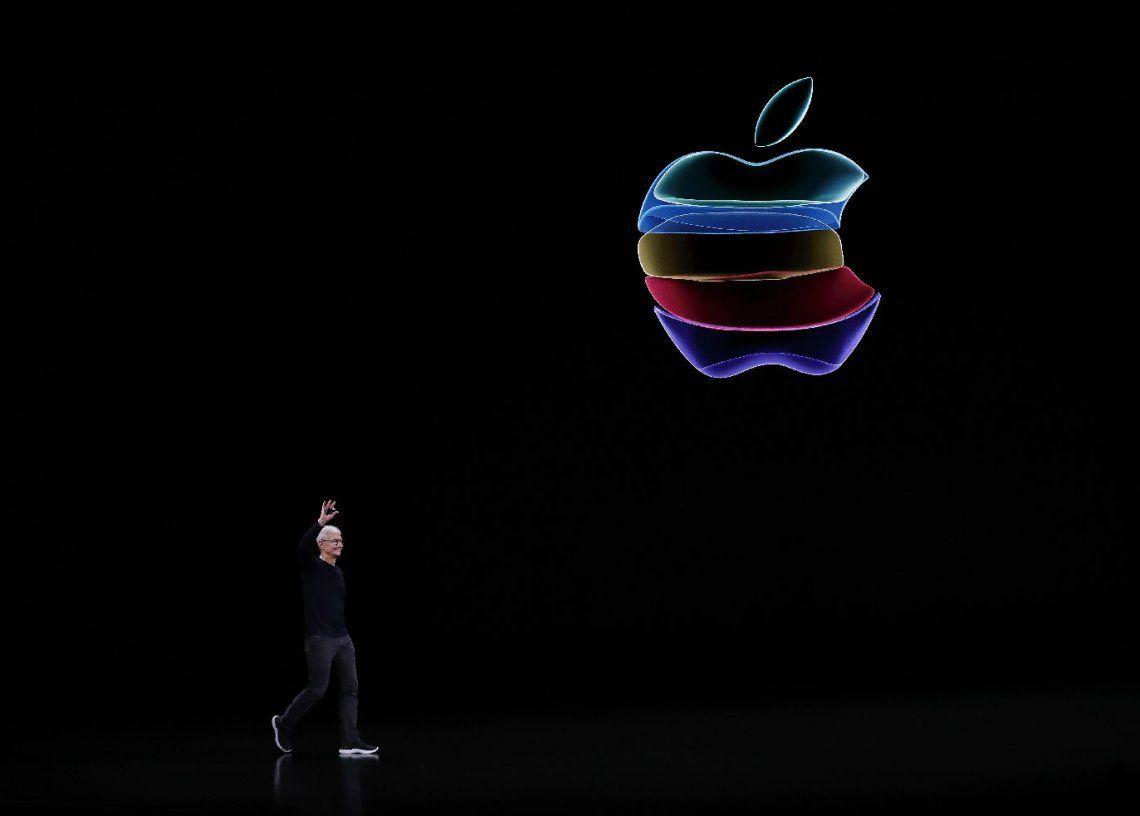 Apple presentó la nueva familia de iPhone 11