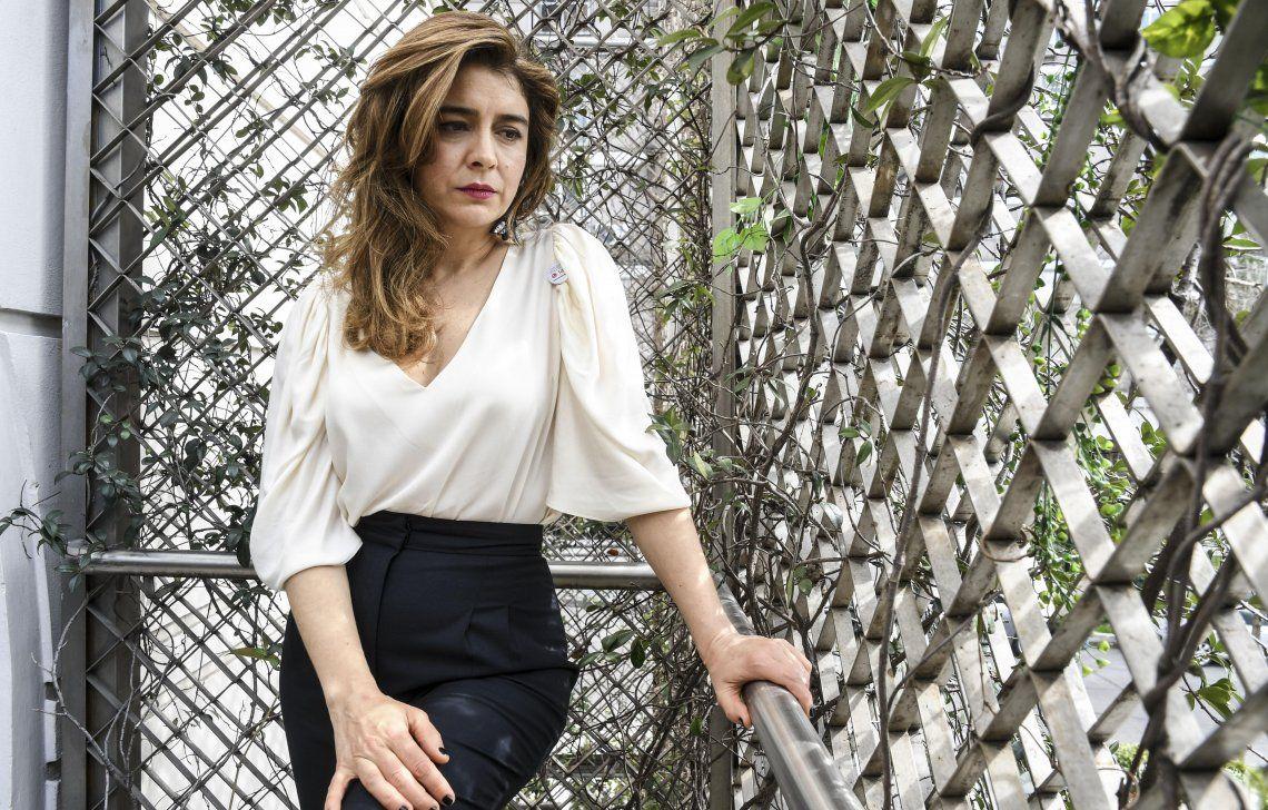 Rivas desgrana los aspectos feministas de la historia que la sedujeron para aceptar el personaje.