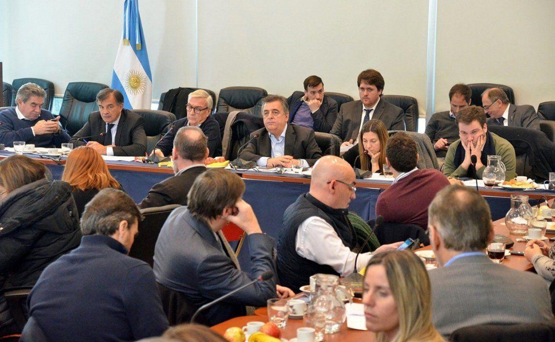 El interbloque oficialista se reunirá hoy para definir su postura ante la Emergencia Alimentaria.