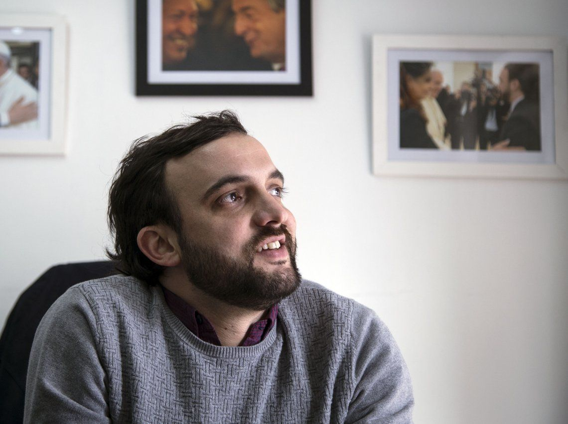 Leonardo Grosso: La emergencia alimentaria se tiene que declarar de forma urgente