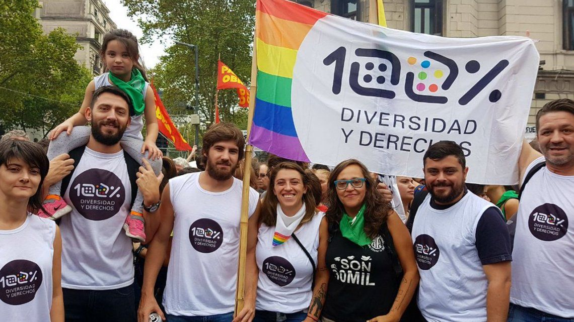 Censo 2020: las familias LGBTI+ y la identidad de género serán incluidas por primera vez en el estudio estadístico nacional