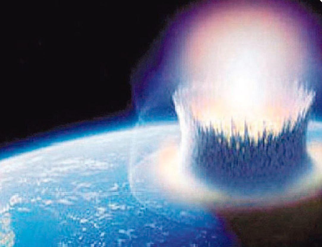 Distintas teorías confirman que el final está cada día más cerca ¿Estamos próximos al Apocalipsis? ¿Vale la pena estudiar para el parcial?
