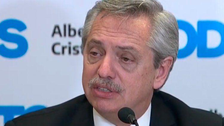 Alberto Fernández ya tiene el 70% del Gabinete y una duda en Economía