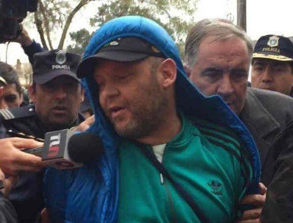 El Pepo permanece detenido a la espera del juicio en su contra.