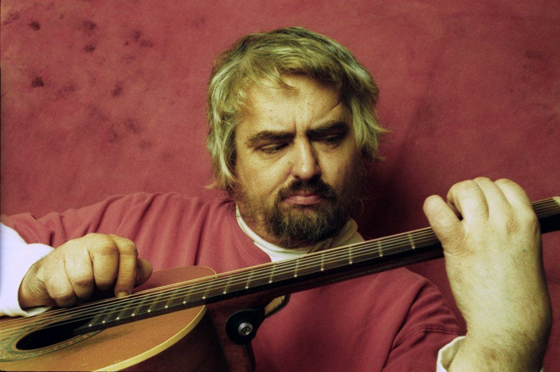 Murió Daniel Johnston, un músico de culto que inspiró a artistas populares