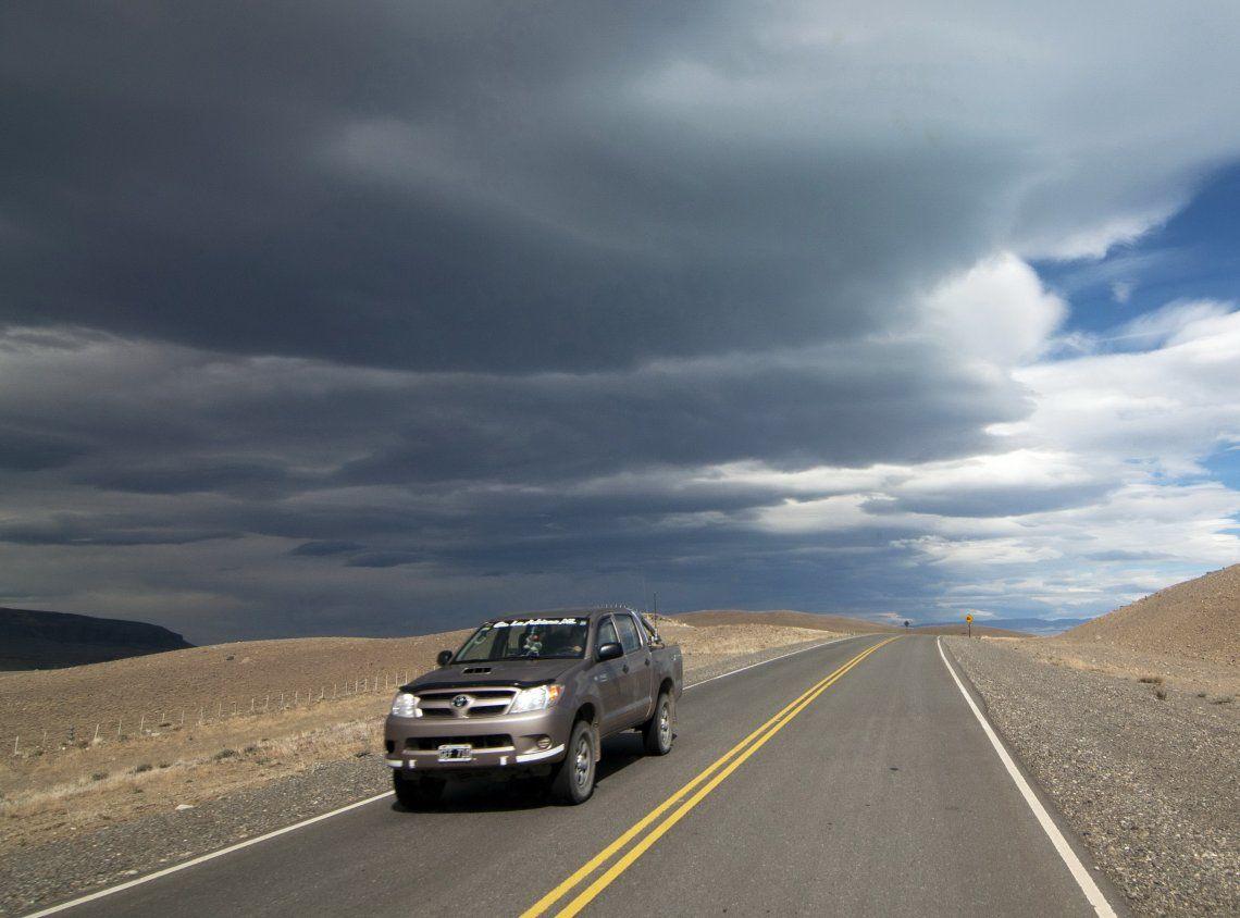 Recorrer la Ruta 40 es presenciar un sinnúmero de bellezas naturales a cada kilómetro.