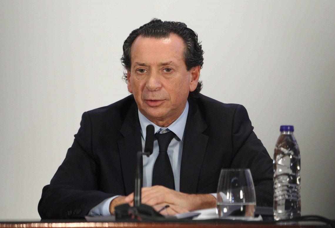Dante Sica le apuntó a la UIA: No está cerrado el bono para los privados, si está la voluntad política del Gobierno