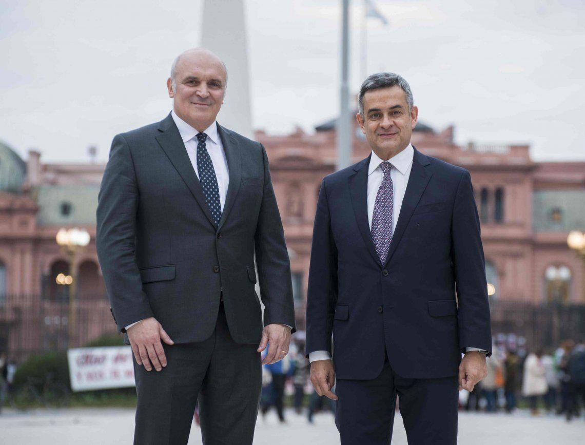 Tras el apoyo a Larreta, Espert descartó bajar su candidatura a presidente para respaldar a Macri