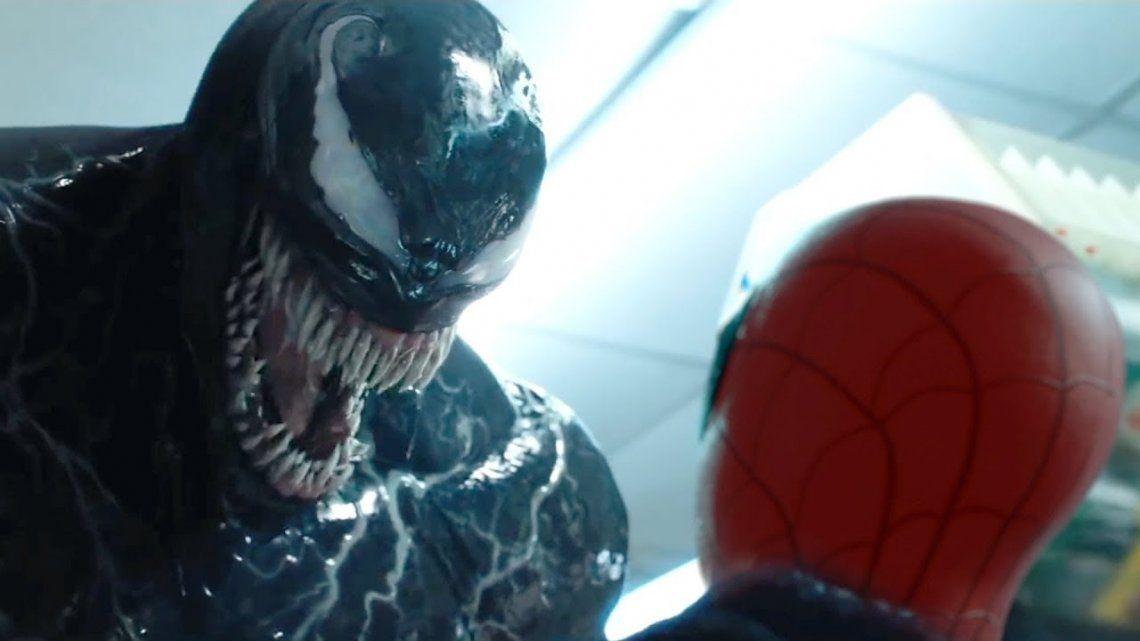 Venom podría ser una de las claves para que Spider-Man regrese al Universo Marvel