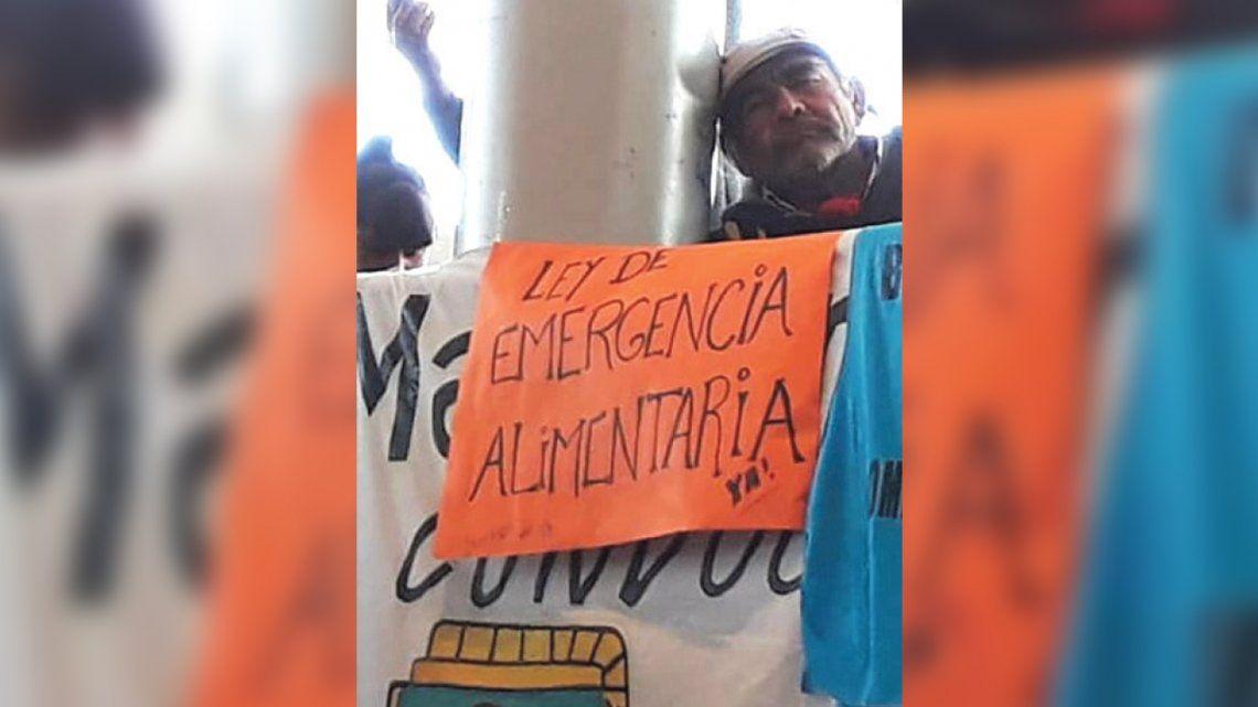 Lomas de Zamora: declararon la emergencia alimentaria