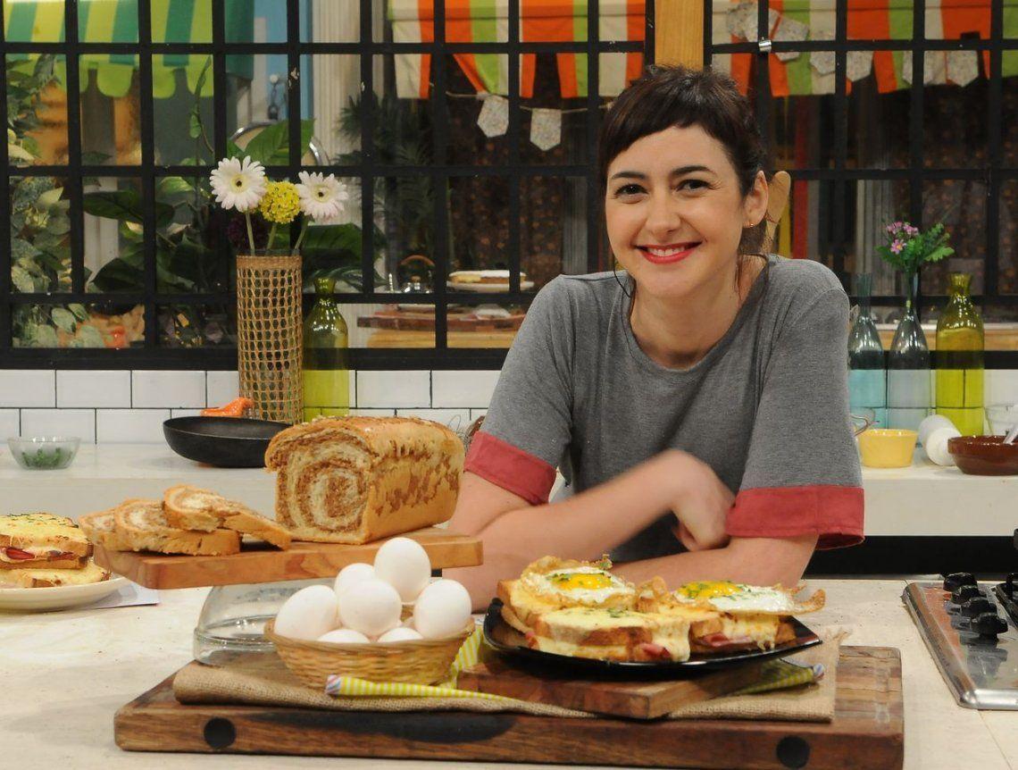 Cocineros Argentinos 21/02/2020