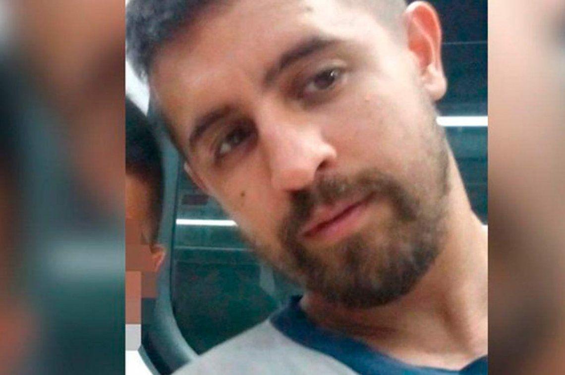 El agente de tránsito atropellado por Eugenio Veppo continúa crítico y sin mostrar mejorías