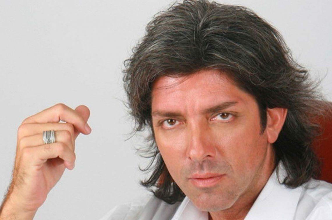 Murió Gustavo Guillén a los 57 años