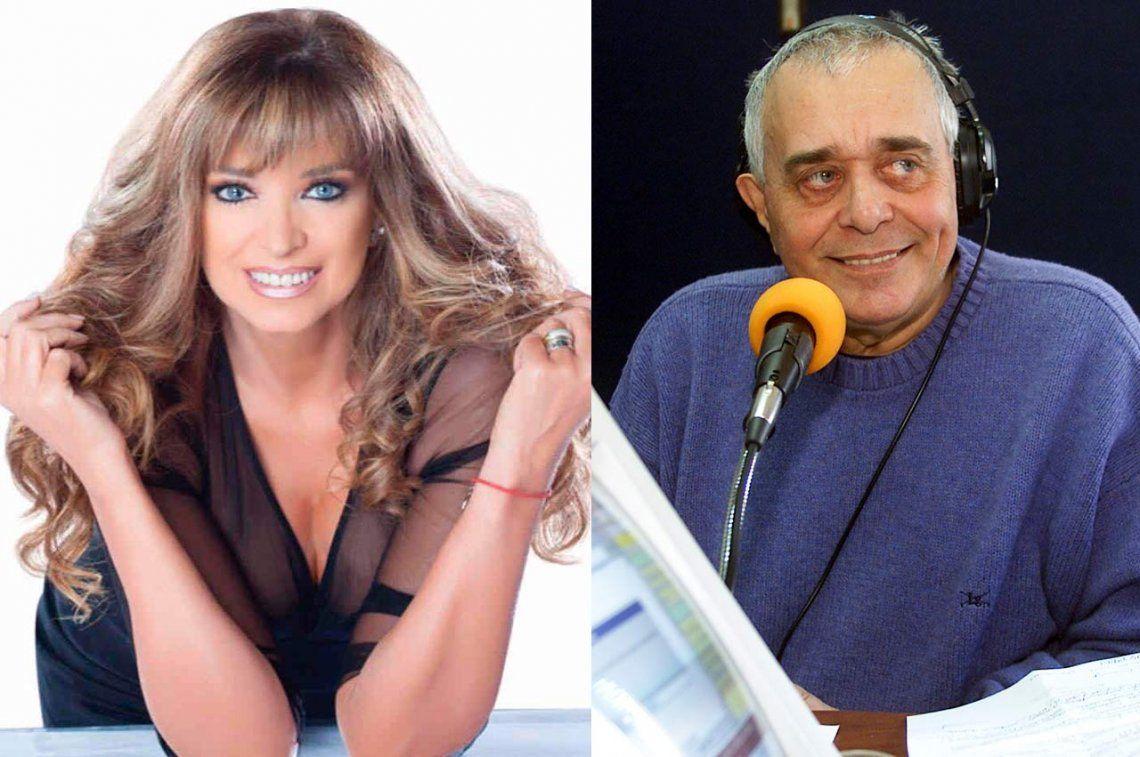 Adriana Salgueiro reveló que su ex, Sergio Velasco Ferrero, no le pegó sino que le hizo algo mucho peor