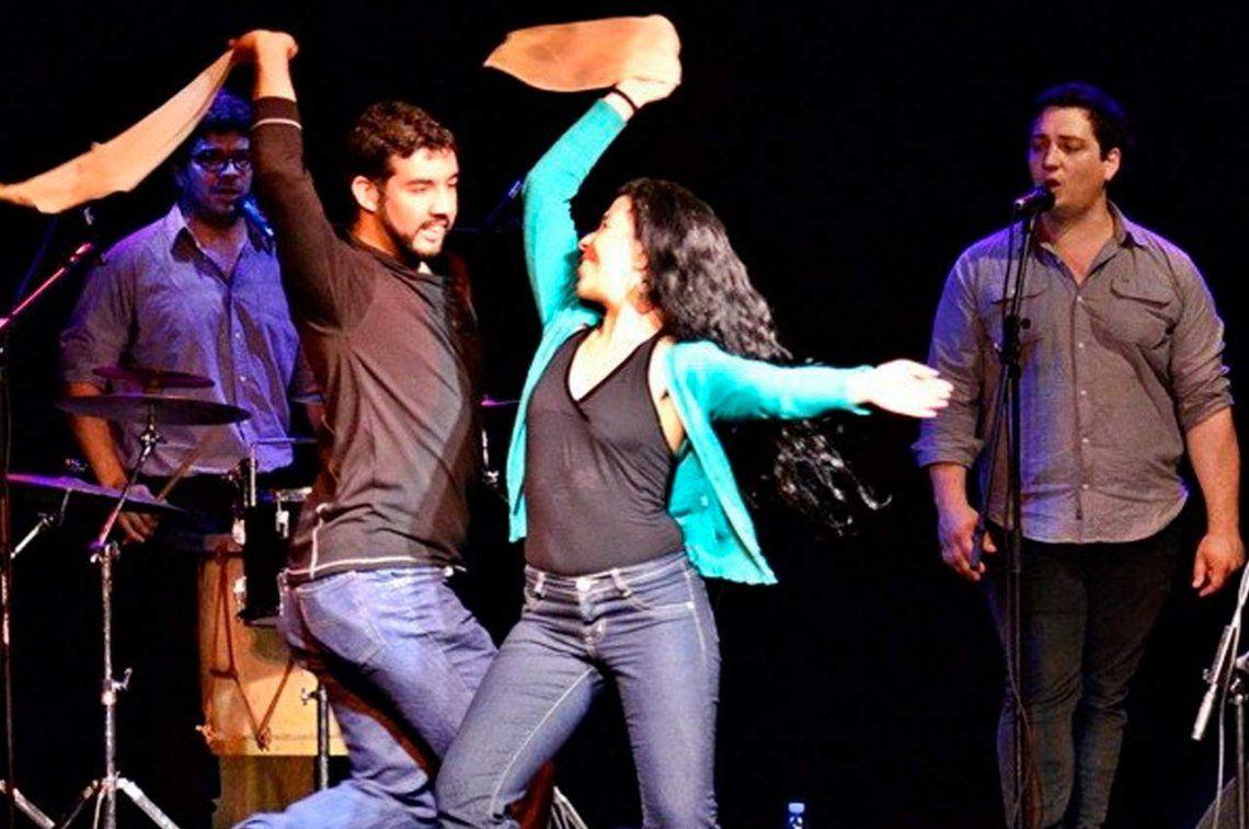 Avellaneda: habrá preselección para el Festival Nacional de Folklore de Cosquín