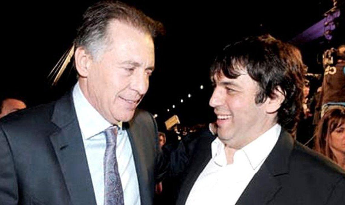 Otorgaron la excarcelación a Cristóbal López y Fabián De Sousa por desviación de impuestos, pero seguirá presos