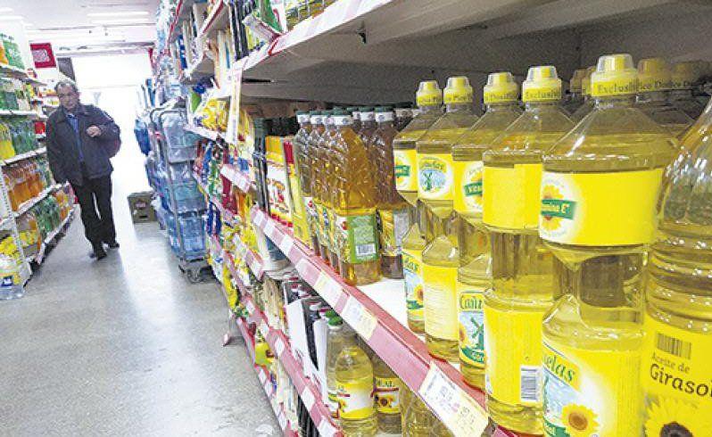 DEUCO afirmó que la eliminación del IVA a 11 de esos productos no influyó en una disminución de los precios de los alimentos.